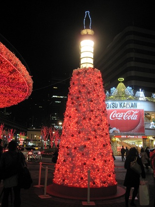 YURAKUCHO WINTER ILLUMINATION 2011-12_2.JPG