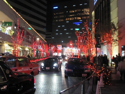 YURAKUCHO WINTER ILLUMINATION 2011-12_3.JPG
