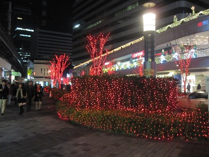 YURAKUCHO WINTER ILLUMINATION 2011-12_5.JPG